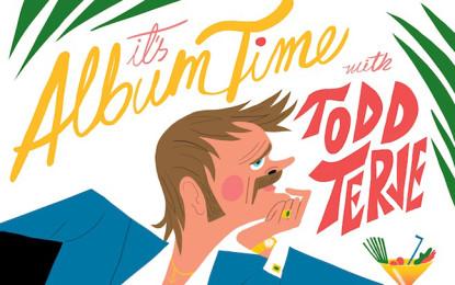 Esce ad aprile il nuovo album di Todd Terje