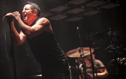 Forse un nuovo album dei Nine Inch Nails per il 2014