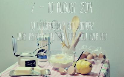 Annunciate le date della diciottesima edizione dell'Ypsigrock Festival
