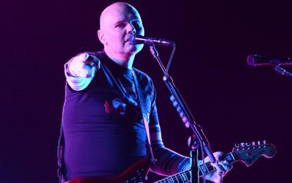 Guarda Billy Corgan tenere uno show da otto ore ispirato a Siddharta, di Herman Hesse