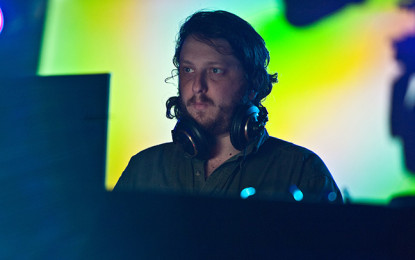 Arriva in Italia Oneohtrix Point Never
