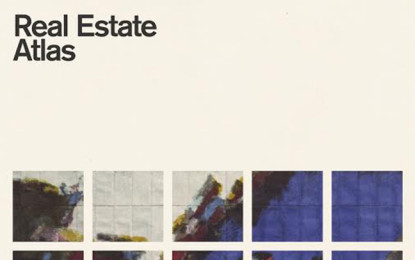 È in streaming il nuovo album dei Real Estate