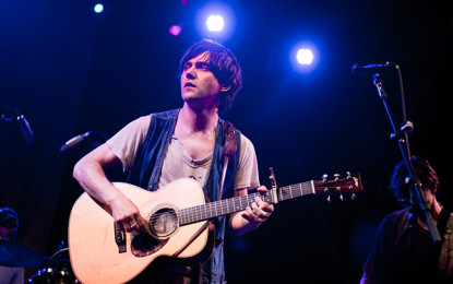 Unica data italiana per Conor Oberst