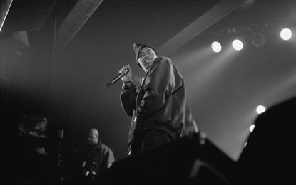 Nas ripubblica Illmatic in occasione del ventesimo anniversario del disco