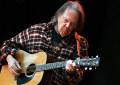 Neil Young ha annunciato un nuovo album, Peace Trail