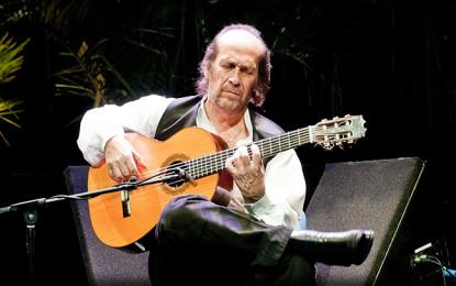 È morto il compositore e chitarrista Paco de Lucia, aveva 66 anni