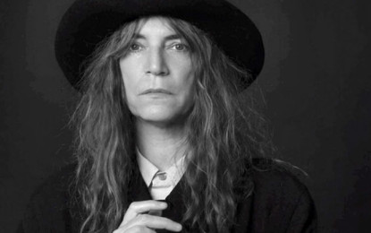 Patti Smith ha annunciato un tour italiano di sette date