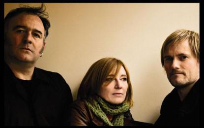 I Portishead al lavoro con un nuovo album