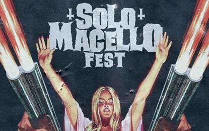 Annunciati i primi headliner del SoloMacello Fest 2014