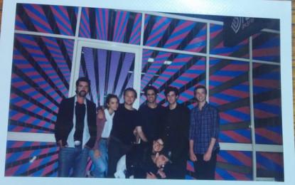 La collaborazione tra Four Tet e Jamie xx per la Young Turks