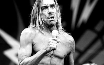 The Stooges pubblicano un nuovo album, ma senza Iggy Pop