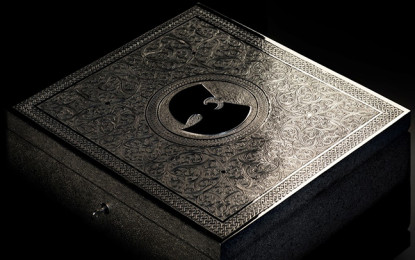 Once Upon A Time In Shaolin è il nuovo album del Wu-Tang Clan e ne esiste una sola copia