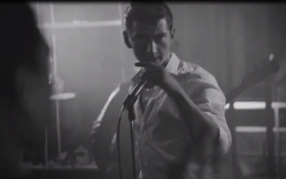 Guarda: Arctic Monkeys, Arabella