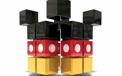 La Disney pubblicherà una compilation di elettronica
