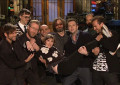 Il debutto dei National al Saturday Night Live (condotto da Lena Dunham)