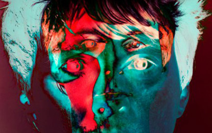 Ascolta: Panda Bear, Marijuana Makes My Day