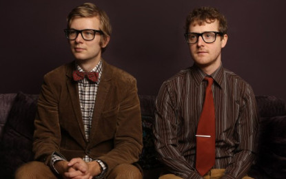 Contest: vinci due copie di Live at Brixton dei Public Service Broadcasting