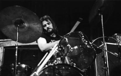 È morto il batterista degli Stooges, Scott Asheton
