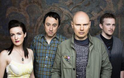 Prime notizie sui due nuovi album degli Smashing Pumpkins