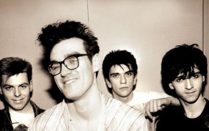 Gli Smiths saranno i protagonisti di Rock Legends su Rai 5