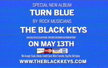 Mike Tyson e il nuovo album dei Black Keys