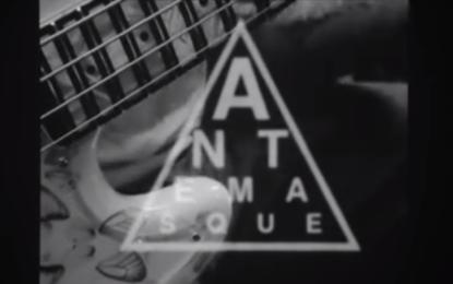 Gli Antemasque sono la band nata dalle ceneri dei Mars Volta con Flea, ascolta un primo pezzo