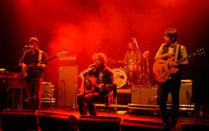 Robin Pecknold dei Fleet Foxes parla della lunga pausa della band