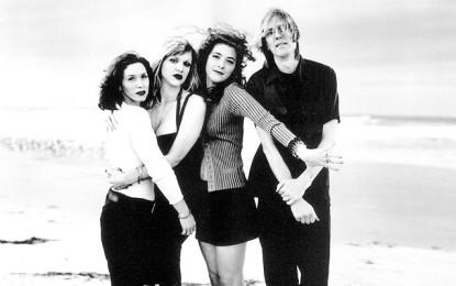 Courtney Love ha riformato le Hole di metà anni 90