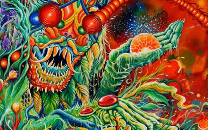 Ascolta la preview di una nuova traccia dei Mastodon, Chimes at Midnight