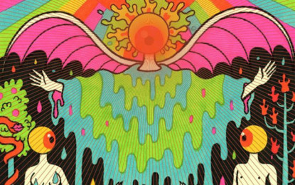 Fuori a ottobre il cover-album dei Flaming Lips With a Little Help From My Fwends, in tributo ai Beatles
