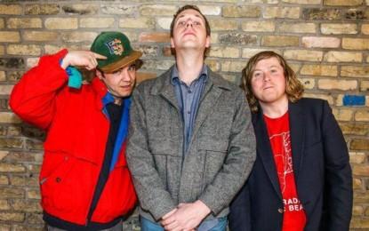 Ascolta Live From SXSW, il nuovo EP dei Future Islands