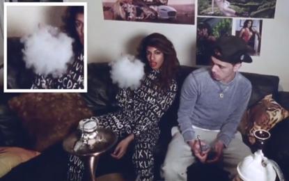 M.I.A. si auto-dirige nel nuovo video di Double Bubble Trouble
