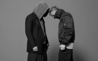 Gli Aucan pubblicano il loro nuovo EP in streaming
