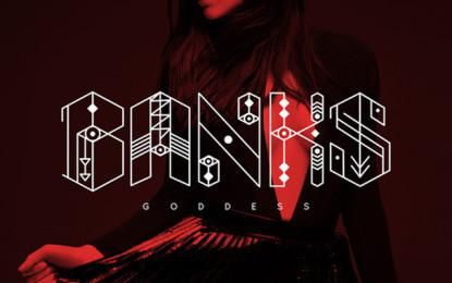 I dettagli e la titletrack del primo album di BANKS
