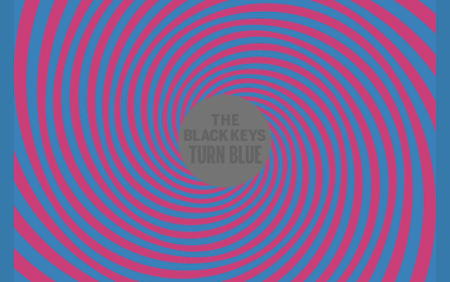 È in streaming il nuovo album dei Black Keys, Turn Blue