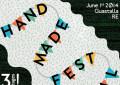 Live Report: Handmade Festival @ Guastalla, 01/06/14