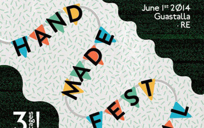 Intervista: Jonathan Clancy (His Clancyness) sull'Handmade Festival