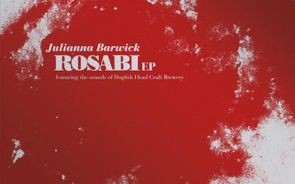 Julianna Barwick realizza una birra e un EP coi suoni della sua produzione, ascoltane un estratto