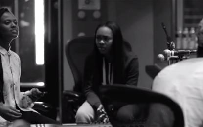 Ascolta: Kelela x Tink, Want It (prod. by DJ Dahi)