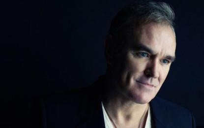 Morrissey annuncia il suo primo romanzo, List of the Lost