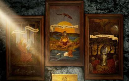 I dettagli del nuovo album degli Opeth, live al Rock In Idro