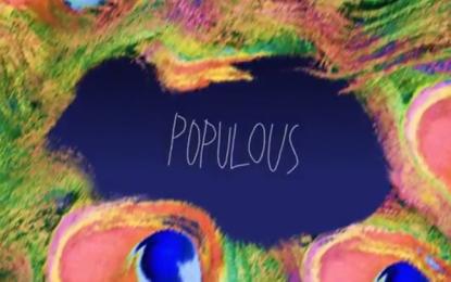 Guarda: Populous, Brasilia (feat. Giorgio Tuma)