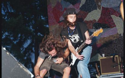 Five Horizons è la prima mostra fotografica sui Pearl Jam: due chiacchiere coi curatori e qualche scatto