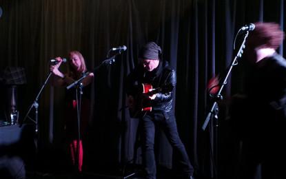 Live Report: Anathema @ Record Club, Camden, Londra, 03/06/14