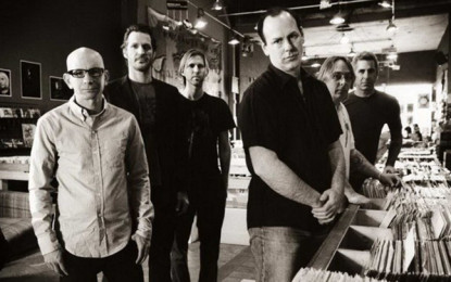Live Report: Bad Religion @ Live, Trezzo 01/06/14