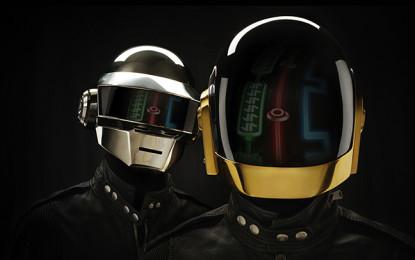 In arrivo un documentario sui Daft Punk