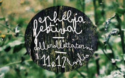 Diciassettesima edizione dell'Ephebia Festival: due chiacchiere con Alessandra Caraffa, presidentessa dell'associazione Ephebia