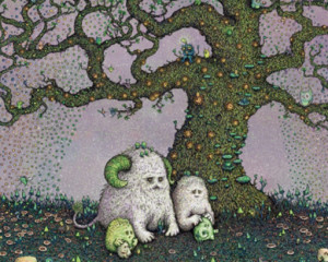 Ascolta: J Mascis, Wide Awake (feat. Cat Power)