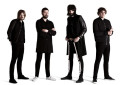 Intervista: Kasabian