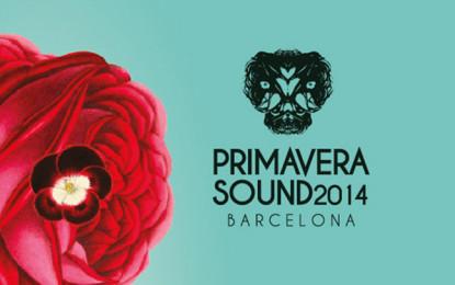 Live Report: Primavera Sound @ Barcellona, 29-30-31/05/2014